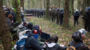 The Battle of Roanne